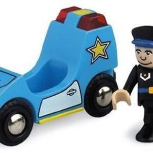 Brio 33540 Wóz policyjny