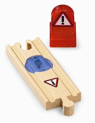 Brio 33764 Smar Track tory ostrzeganie