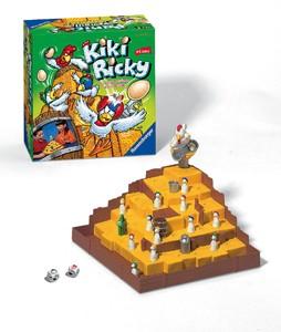 Gra Kiki Ricky