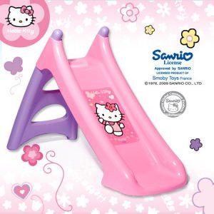 Zjeżdżalnia XS Hello Kitty Smoby 310162