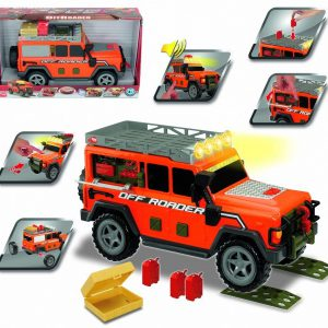 Simba Jeep Offroader 33 cm 331-8349