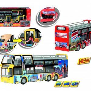 Simba Autobus turystyczny 331-4322
