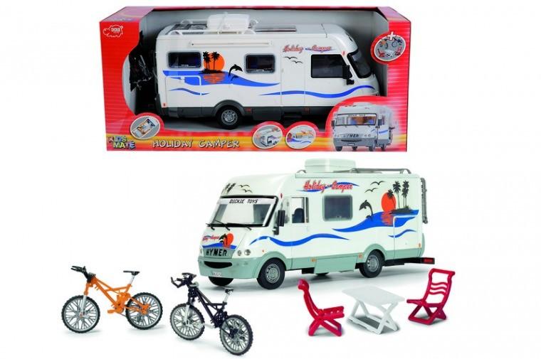 Simba Holiday Camper 331-4847