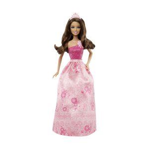 Barbie X9441 Mattel Księżniczki Ze Świata Fantazji