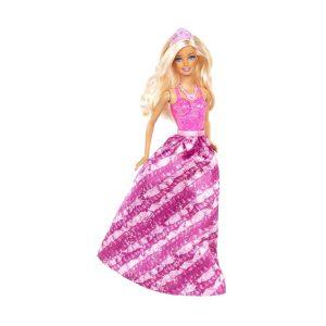 Barbie X9440 Mattel Księżniczki Ze Świata Fantazji
