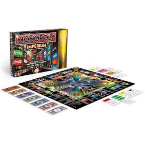 Gra Monopoly Imperium A4770