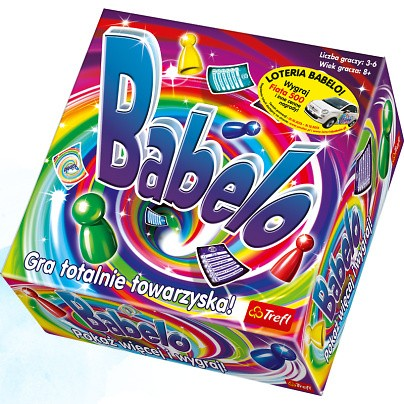 Gra Babelo 00954