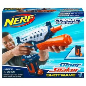 Hasbro A2279 NERF SUPER SOAKER SHOTWAVE