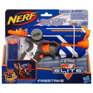 Hasbro 53378 NERF N-STRIKE ELITE FIRESTRIKE Blaster