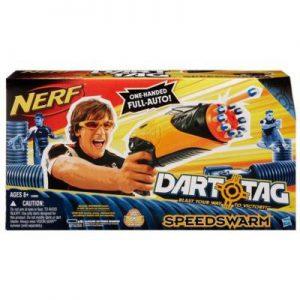 Hasbro 33689 NERF DART TAG SPEEDSWARM