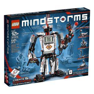 Lego 31313 MINDSTORMS® EV3