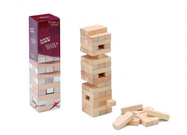 Cayo 0652 Gra Block a Block