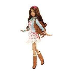 Mattel BLR55 Barbie Modna Lux Teresa