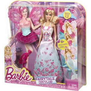 Mattel BCP36 Barbie zestaw świat fantazji
