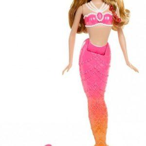 Mattel BDB47 Barbie Perłowe syreny różowa