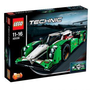 LEGO Technic 42039 Superszybka wyścigówka