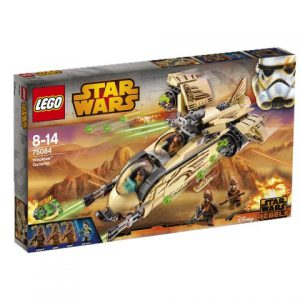 LEGO Star Wars 75084 Okręt bojowy Wookiee