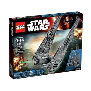 LEGO Star Wars 75104 Command Shuttle™ Kylo Rena V29