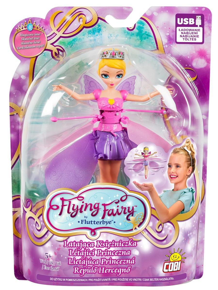 Latająca Księżniczka Flying Fairy SPIN-35822