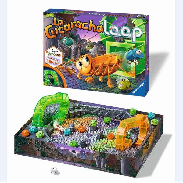 Gra La Cucaracha Loop 211616