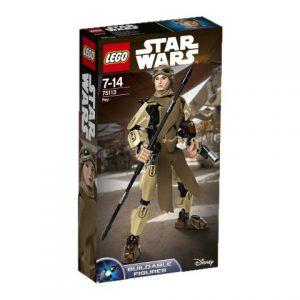 LEGO Star Wars 75113 Rey V29