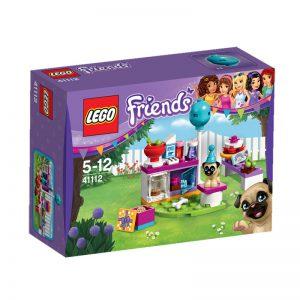 LEGO Friends 41122 Domek na drzewie V29