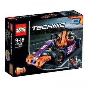 LEGO Technic 42048 Gokart V29