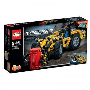 LEGO Technic 42049 Ładowarka górnicza