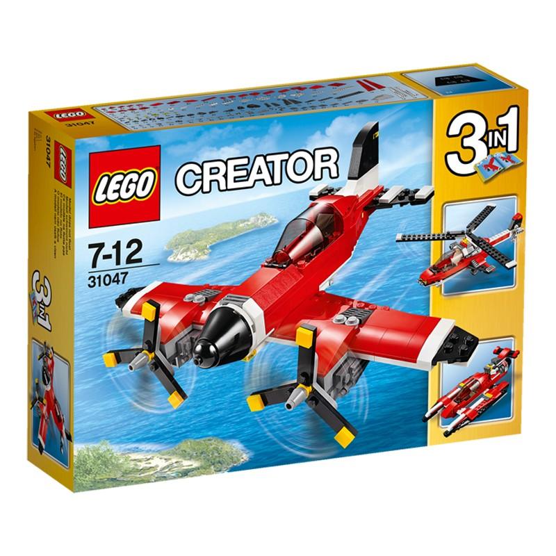 LEGO Creator 31047 Śmigłowiec V29