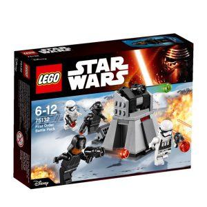 LEGO Star Wars 75132 Najwyższy Porządek V29