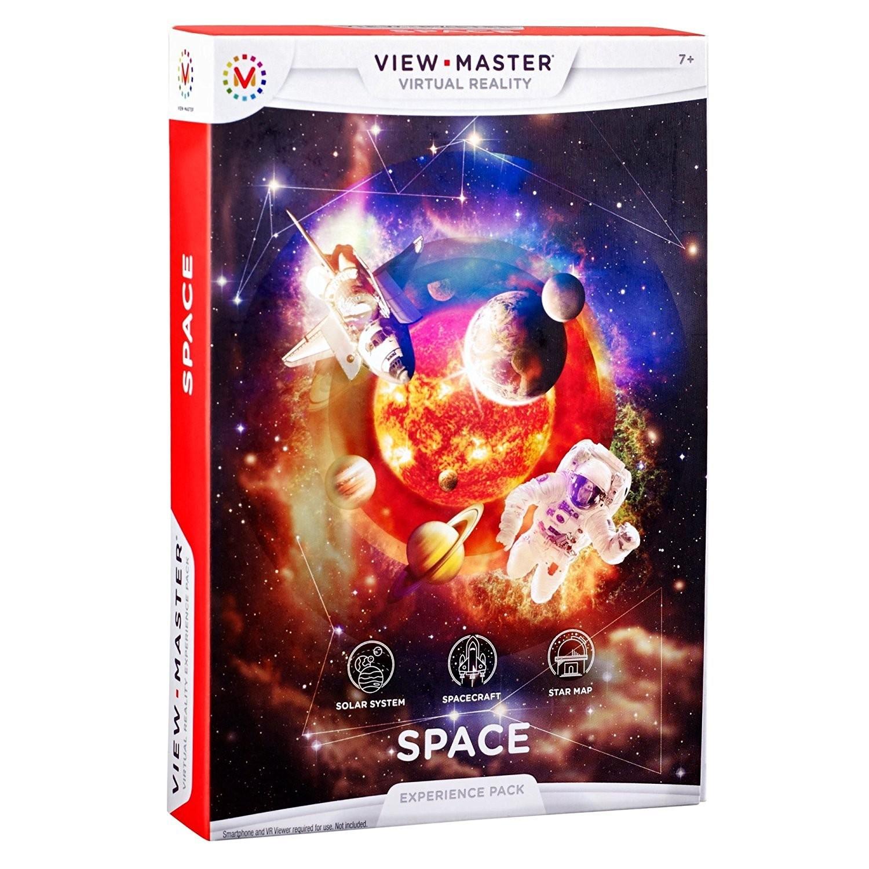 View Master Kosmos Mattel DLL70