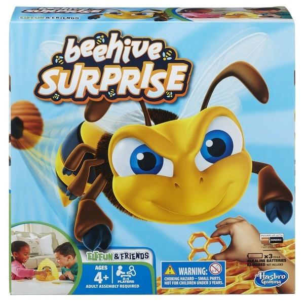 Hasbro Gra Wesoła pszczółka B5355