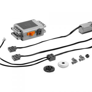 LEGO Technic 8293 Silnik Power Function V110