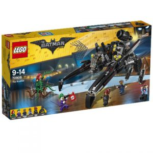 LEGO Batman Movie 70908 Pojazd kroczący V29