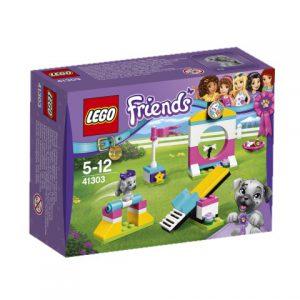 LEGO Friends 41303 Plac zabaw dla piesków V29