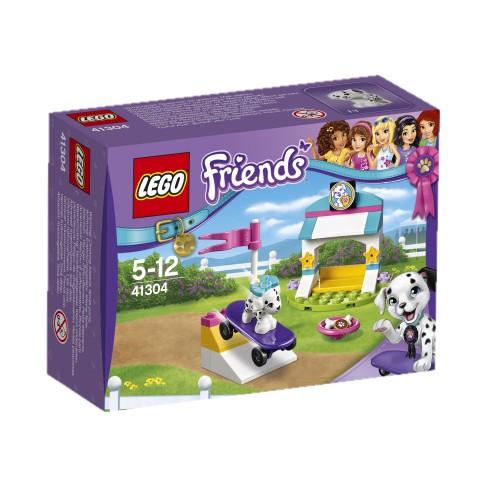LEGO Friends 41304 Sztuczki i przysmaki dla pie.. V29