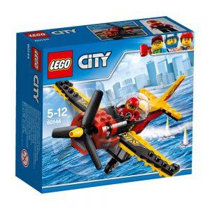 LEGO City 60144 Samolot wyścigowy V29
