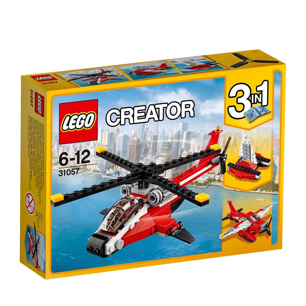 LEGO Creator 31057 Władca przestworzy V29