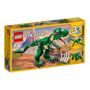 LEGO Creator 31058 Potężne dinozaury V29