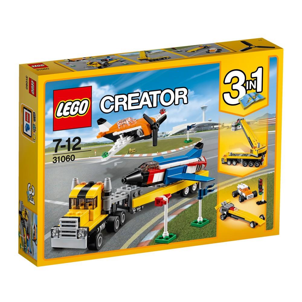 LEGO Creator 31060 Pokazy lotnicze V29
