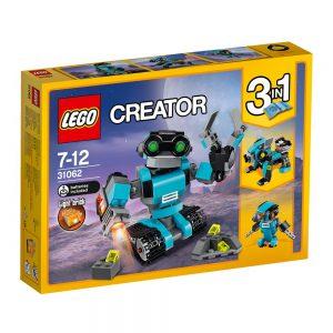 LEGO Creator 31062 Robot-odkrywca V29