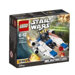 LEGO Star Wars 75160 U-Wing™ V29