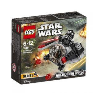LEGO Star Wars 75161 TIE Striker™ V29