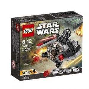 LEGO Star Wars 75161 TIE Striker™ V29