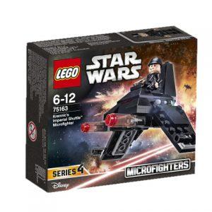 LEGO Star Wars 75163 Imperialny wahadłowiec Krenn.. V29