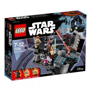LEGO Star Wars 75169 Pojedynek na Naboo™ V29