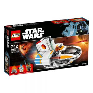 LEGO Star Wars 75170 Phantom V29