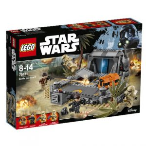 LEGO Star Wars 75171 Bitwa na Scarif V29