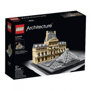 LEGO Architecture 21024 Luwr V29