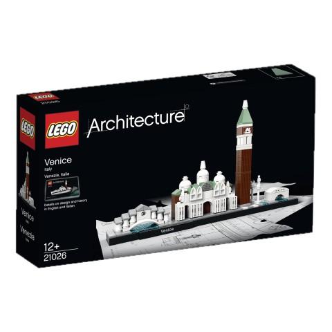 LEGO Architecture 21026 Wenecja V29